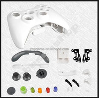for xbox 360 controller shells