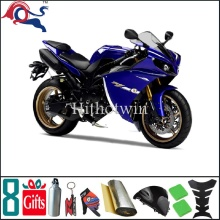 2009 2010 2011 2012 YZFR1 blue R1 Fairing YZF-R1 2009 2010 2011 2012 Fit For yamaha YZF R1 2009 2011 2010