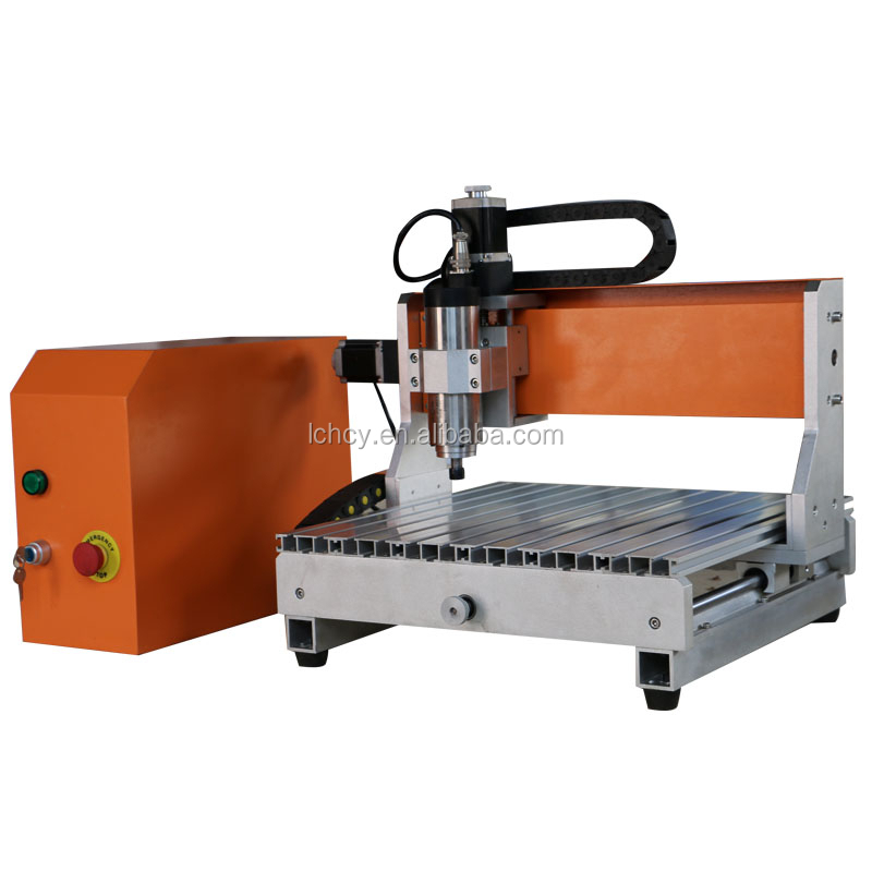 3d mini cnc engraving machine/mini cnc machine 4 axis 3040