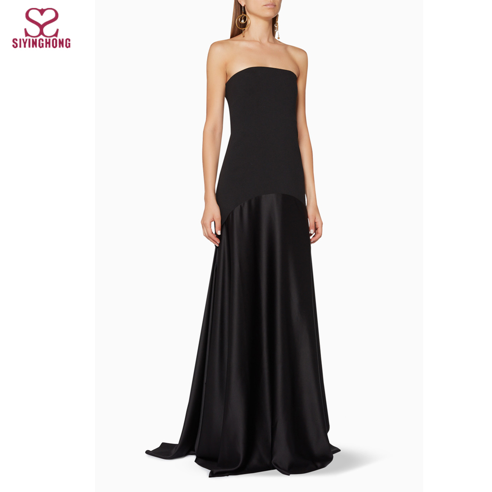 3b38f21f9 China Bustier Gown