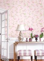 flower wallpaper designs for home