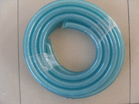 low price pvc fiber reinforced hose tubing