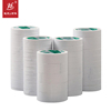 Factory Price White Paper Double Sided Tissue Tape For Embroidery