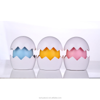 Creative design led baby funny night lights