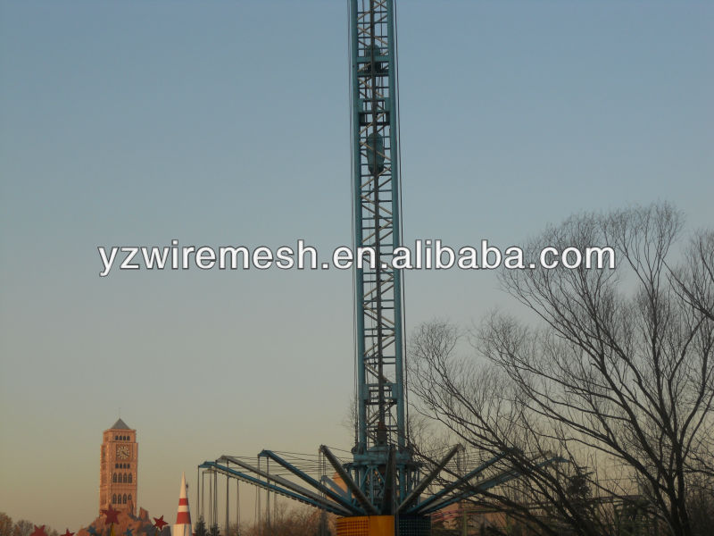 2013 hot Amusement park machine--Flying Tower