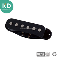 Musical Instrument Guitar Parts Single Coil Pickup P-1005