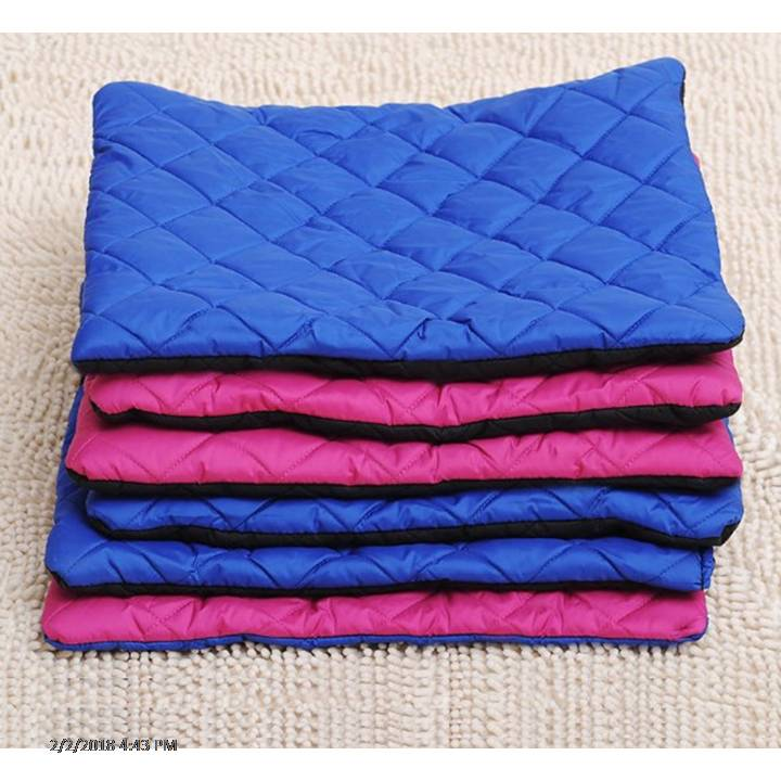Wholesale Waterproof Dog Pet Mat Bed Pad