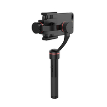 New Released Brushless Handheld Stabilizer 3 Axis Gimbal