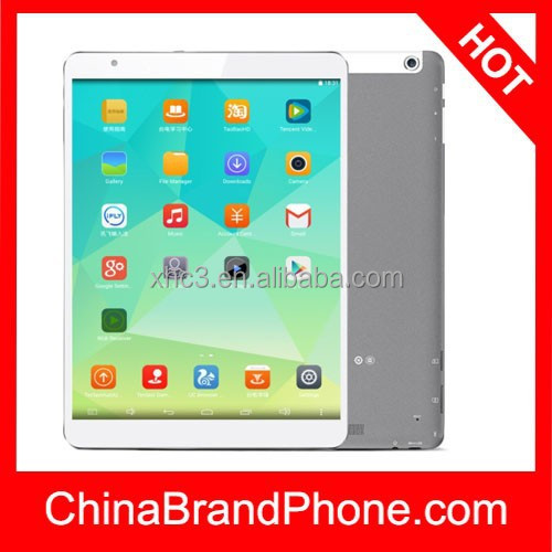 Teclast P98 TABLET 4G Octa Core 9.7 inch IPS Air Retina Display Screen Android OS 4.4 4G TABLET Phone Call Tablet PC