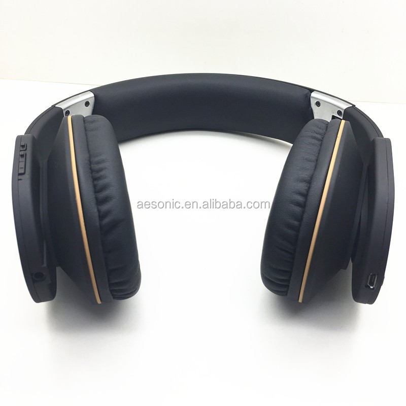 factory private model bluetooth headset with nice gift packing