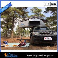 windproof camping exotic tents