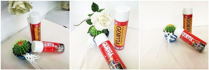 Expanding Spray Pu Foam Sealant/Gorvia Item-R