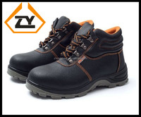 2016 men's new style dress genuine leather shoes, safety shoes steel toe for construction workers, sport brazilian shoes brands