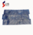 Rubber Polyurethane brick pattern floor roller concrete mats stamps molds