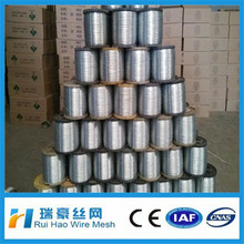 factory direct sale high quality 1.2mm elector galvanized wire