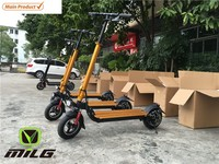 2016 CE 8.5 /10 inch elelctric motorcycle hub motor electric scooter sell online