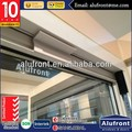 Latest design Products|Aluminum Double Hung Window/Double Glazed Tempered Glass window/Top Hung Window in Ausralia&USA Market