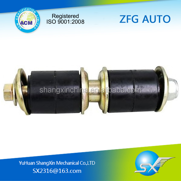 Zhejiang manufacturer suspension parts front axle sway bar link/stabilizer bar link OE90112-SM4-020 51314-SM4-020