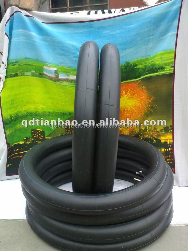 famous tube brand good quality sale motorcycle heavy duty tube 4.00-18
