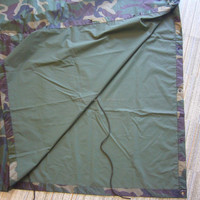 Supply Military Rain Poncho