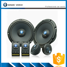 120W most popular nice performance component speakers for car