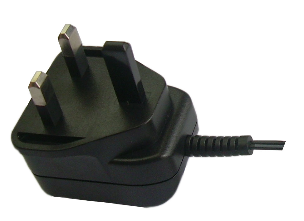 UK Type AC/DC Adaptor with CE Approval ac dc adapter 15v