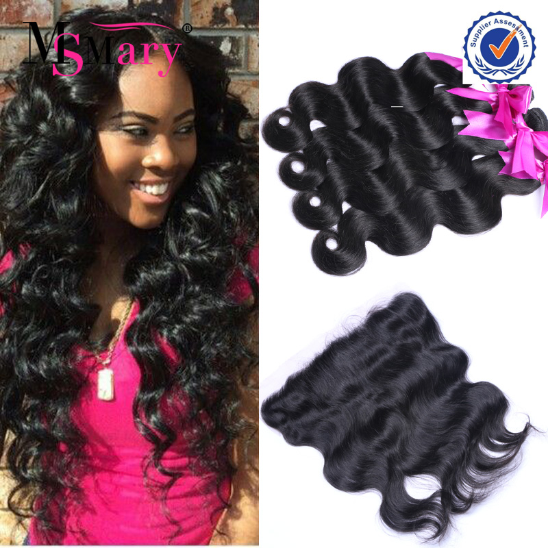 wholesale 100% unprocessed virgin human hair soft swiss lace ear to ear13x4 brazilian hair lace front wig