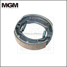 motorcycle brake shoe,JD100 for motorcycle brake shoe