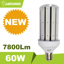 Lampshining ETL listed 60W lamp replace a 250 e27 watt to led