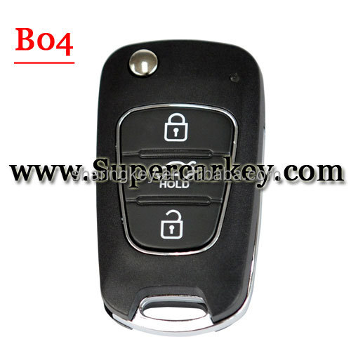 B04 Remote For kd900 for Hyundai style