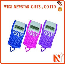 Hot sale Most Popular Pocket Electronic Calculator