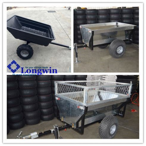 small sport atv wagon trailer