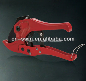 FOSHAN SWIN ppr pipe cutter or ppr pipe tool/plastic pipe cutter approved by ISO