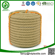 Wholesale multi-functions braided twisted agricultural jute rope