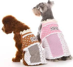 New pet apparel dog clothes spring&summer USA strap pet products
