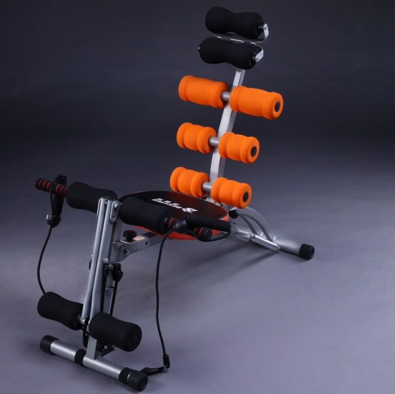 Best Js-060sa Pack Care Multi Functional Leg Exercise Waist ...