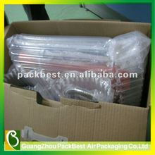 Electric Water Heater Inner Box Buffer Packing Air Bag