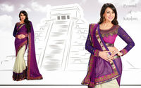 Indian Saree Blouse Hand Designs