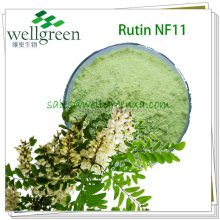 rutin powder 95%/rutin ep/rutin supplement