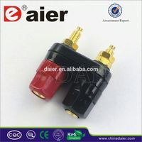 Daier High quality high voltage binding post wholesale