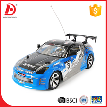 High Speed 50KM/H Simulation Car The Price of Petrol Nitro rc Car rc Drift Car for sale