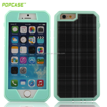 tpu pc phone case maker for Iphone 6