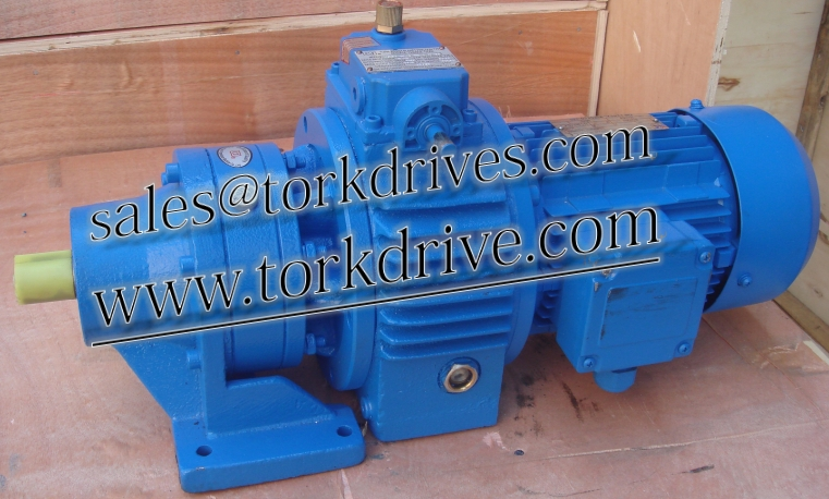gearmotor gearbox cycloidal reducer
