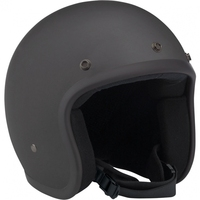 NEW DESIGN ABS WHOLESALE MOTORCYCLE OPEN FACE CE DOT VINTAGE HELMET