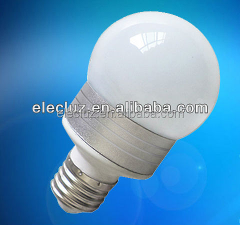 SMD led luces focos E26 E27 4W LED BULB light120-230v 4w led globe light bulb led candle light