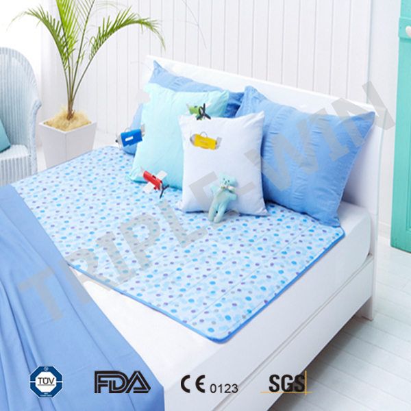 90*140cm New cooling material sleepwell cool gel mattress - Jozy Mattress | Jozy.net