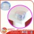 Transparent baby safety double-sided edge protector table corner cover