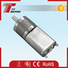 20mm High torque electric motor waterproof for boat