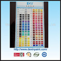 2015 Hot Sale car paint color mixing system