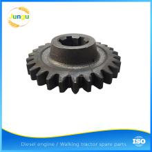 Second driving gear for GN12 Walking tractor part